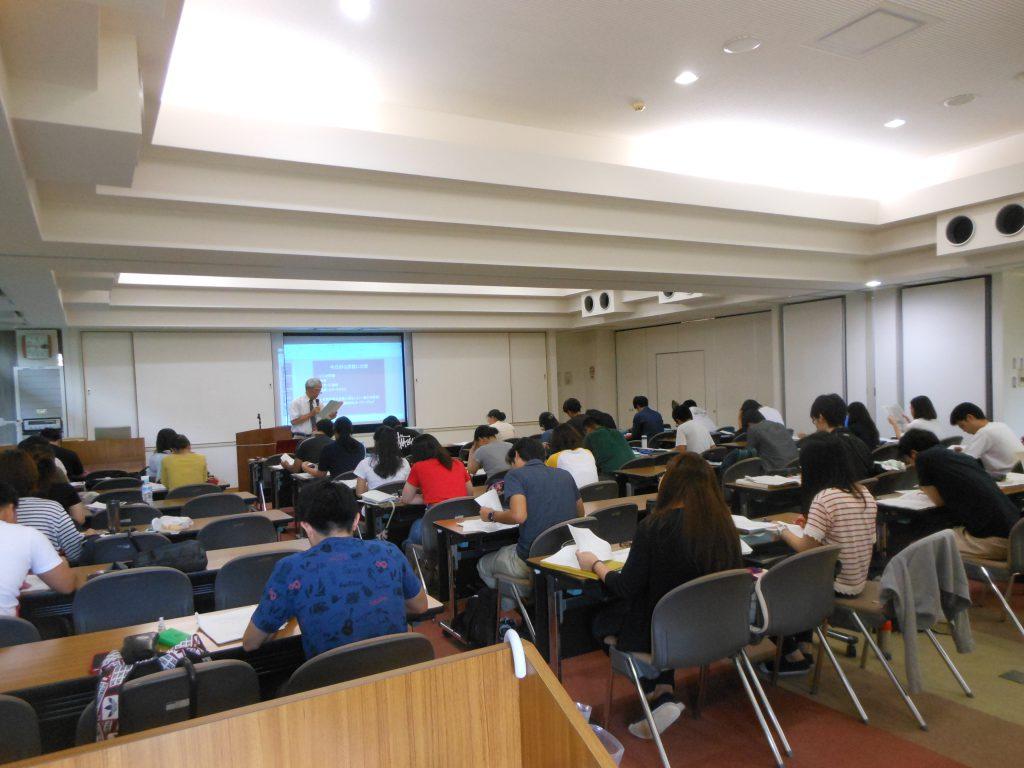 2020年度実施教員候補者試験対策講座